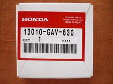 JEU DE SEGMENTS HONDA SFX 50 / BALI 50 / SCOOPY 50 / X8R 50 Ref:13010-GAV-630