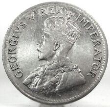 SOUTH AFRICA (Giorgio V) 3 PENCE 1932