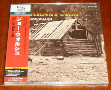 Japan SS MINI-LP SHM-CD Joe Walsh-Barnstorm Eagles LTD OOP UICY-94062 Y