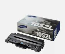 Genuine Samsung MLT-1052L Black High Capacity Toner Cartridge - BRAND NEW, SEALD