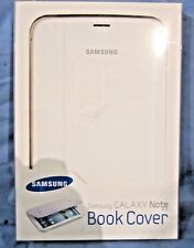SAMSUNG GALAXY NOTE 8.0 BOOK COVER - NEW