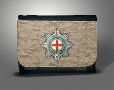 Coldstream Guards Men's Faux Leather Wallet