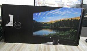 Dell U3818DW UltraSharp 38 Curved Monitor BRAND NEW