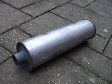 Bedford TK, M  300cu in Petrol, 330,381 & 466cu in Diesel. Exhaust Silencer.