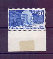 Bund 1949 - UPU Stephan - MiNr. 116 postfr.** Top-Qualität- Michel 70,00 € (161)