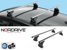 Barre Portatutto Ford Focus III Berlina dal 2011 /> Menabò Portata kg 50 70