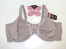 be115c4398059 Olga Womens Butterfly Effect Minimizer Bra size 42 DD style 35912 mink