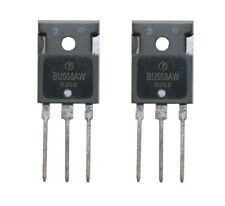 Transistor NPN bu508a 700v 8a to218 2 trozo (0038)