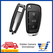Mini Video Camera Action Sport 1080P Car Key Remote Security Cam Hidden Spy