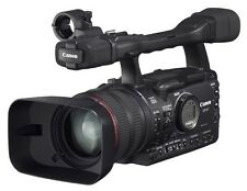 MiniDV HDV Professional Camcorders with Image Stabilisation