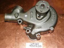 Buick 1949 All Models With Dynaflow OEM!!!! 1336756-3D Rebuilt Water Pump WP1205