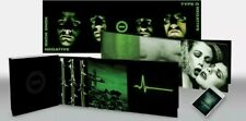 Type O Negative Box Set Lp None More Negative Vinyl