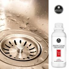 FM Drain Cleaner Granules Works In Seconds *BESTSELLER* 500g, Free Shipping