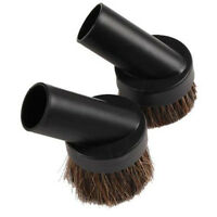 Hair Round Dusting Brush Dust Clean Tool Attachment Vacuum cleaner accessories