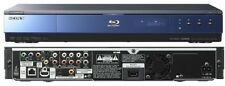 Sony BDP-S550 DVD (1-6) MULTI REGION 7.1 BDLive Blu-Ray Player