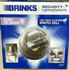1 new Brinks 7265 Sensor Photo 175 Mercury Vapor Lights