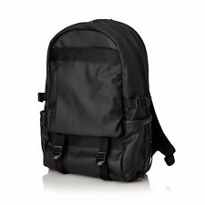 MANDARINA DUCK Men's Backpack NOMAD GNT01651 Black Large Space Zipper Pocket
