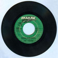Philippines JOEL TRINIDAD Pusong Nagmamahal OPM 45 rpm Record