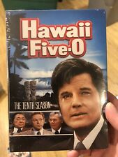 Hawaii Five-O: The Tenth Season (DVD, 2010, 6-Disc Set)