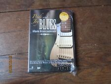DVD MUSIQUE pride and joy blues compilation alligators   NEUF SOUS FILM