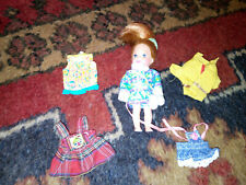 Mattel Small Barbie's Little Sister Doll with Clothes - Kelly?