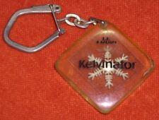 Porte-clé Keychain Style Bourbon Le FROID KELVINATOR  Cristal de glace