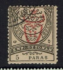Turkey - SC# 465 - Used - Lot 012217