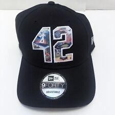 Mariano Rivera # 42 New Era 9FORTY hat w/ snap back New York Yankees HOF 2019
