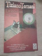 Tiziano Terzani - UN INDOVINO MI DISSE - 2006 - Tea