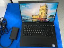 Dell Latitude 7390 2-in-1 i5-8350U @ 1.7 GHz 8.00 GB RAM 256gb SSD Touchscreen