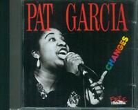 CD:  Changes, von Pat Garcia