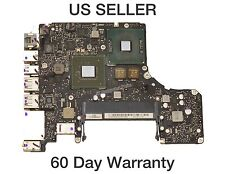 "Apple MacBook 13"" Pro A1278 Mid 2010 Core 2 Duo 2.66GHz Logic Board 661-5560"