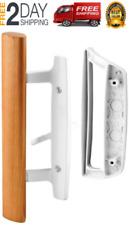 Prime-Line C 1204 Sliding Glass Door Handle Set – Replace Old or Damaged Door