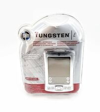 BRAND NEW PALM PalmOS TUNGSTEN E PDA Handheld Organizer Sealed Blister Package