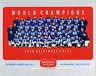 Johnny Unitas 1958 Baltimore Colts Natty Boh 8x10 Team Photo World Champions