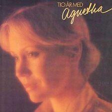 10 Ar Med Agnetha by Agnetha FAltskog (Singer/Songwriter) (CD, Sep-2003, Sony )