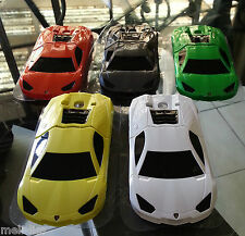 3D Racing Sport Car Hard Cover Case for Samsung Galaxy S3 / i9300