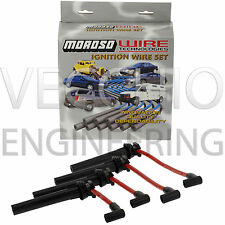 Moroso RACING ULTRA 40 Corsa IGNITION WIRE SET PIOMBO BMW MINI COOPER JCW GP Rosso