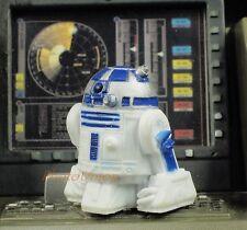 K826 Hasbro Star Wars Fighter Pods Micro Heroes Luke R2-d2 Astromech Droid Model