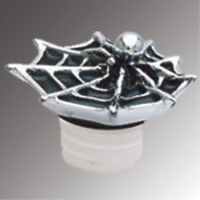 IMAGE MOTORCYCLE PRODUCTS SPIDER GAS CAPS HARLEY (PAIR)