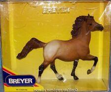 Breyer Vintage Dun Blanket Mustang