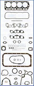 Dichtsatz Zylinderkopfdichtung Toyota Stapler Motor 4Y 7FGF15 7FGF18 20 25 30 35