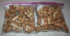 175+ Real Wine, Champagne and Beer Corks