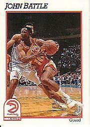 A5087- 1991-92 Hoops Basketball Card #s 1-339 -You Pick- 10+ FREE US SHIP