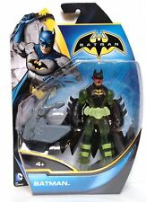 "BATMAN DELUXE Stealth Strike con Ray Blast 6"" Action Figure"