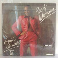 """Amii Stewart – Rocky Woman (Vinyl, 12"""",Maxi 45 Tours)"""