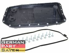 6HP26 Auto Transmission Oil Pan w/ Filter& Gasket & Screw for BMW X5 550i 750Li