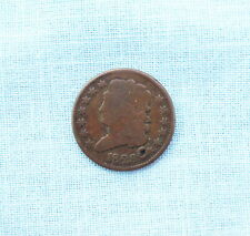 1828 United States Half Cent