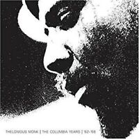 The Columbia Years: '62-'68 By Thelonious Monk  , Music CD