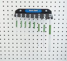 Park Tool Tht-1 gleitend T-griff sternförmige Torx Schlüsselsatz